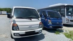Hyundai Porter. , 2 500куб. см., 1 000кг., 4x4