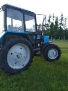МТЗ 82.1. Продам Трактор МТЗ