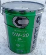 Toyota Castle Motor Oil SN 5W20 20л V9210-3306