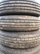 Bridgestone R202. летние, 2016 год, б/у, износ 10%. Под заказ