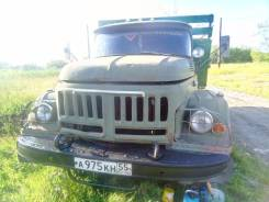 ЗИЛ. Продаётся грузовик Зил, 5 969куб. см., 3 000кг., 4x2