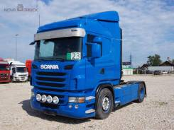 Scania G380. Седельный тягач , 11 702куб. см., 12 870кг., 4x2