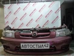 Nose cut Mazda Demio