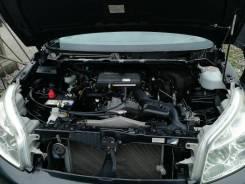 Двигатель в сборе. Toyota Rush 3SZVE
