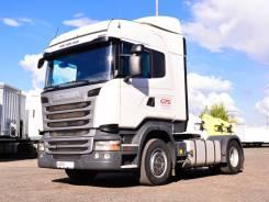 Scania R400. Седельный тягач 2014 г/в, 12 740куб. см., 10 660кг., 4x2