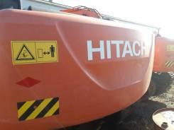 Hitachi ZX200LC-5G, 2012