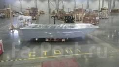 Продам дюралевую румпельную лодку производство РостовДон