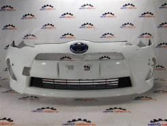 Бампер Toyota AQUA [1ямодель, 5211952620, 5211952980], передний