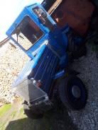 Самодельная модель. Продаётся самодельный трактор, 78 л.с.