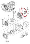 Сальник акпп. Volkswagen Passat, 3B2, 3B3, 3B5, 3B6 Volkswagen Phaeton, 3D2, 3D8 Audi: A6 allroad quattro, A8, S6, A4, S8, A6, S4 Skoda Superb Двигате...