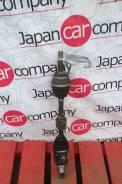 Привод передний левый Toyota Camry V40 2006-2011