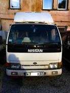 Nissan Atlas. Продается грузовик , 2 700куб. см., 2 000кг., 4x2