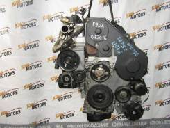Двигатель в сборе. Ford Transit Connect, TC7 Ford Focus Ford Tourneo Connect, CHC HCPA, HCPB, F9DA, FFDA