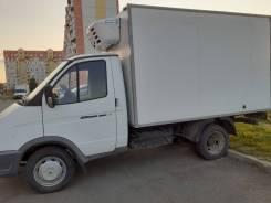 ГАЗ ГАЗель Бизнес. Прдам газель бизнес рефрижератор, в отличном состоянии, 2 700куб. см., 1 500кг., 4x2
