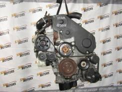 Двигатель в сборе. Ford Transit Connect Ford Focus Honda Torneo HCPA, HCPB, F9DA, F9DB, FFDA
