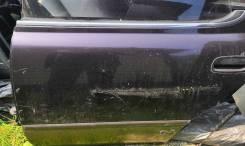Дверь задняя левая Toyota Vista CV30 2 CT