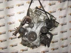 Контрактный двигатель Форд Мондео 3 CJBA CJBB 2,0 i Ford Mondeo 3