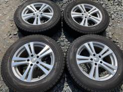 "Bridgestone BEO. 7.0x17"", 5x114.30, ET48"