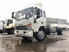 JAC N120. , новый, 3 787куб. см., 8 000кг., 4x2