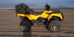 BRP Can-Am Outlander Max 400, 2006