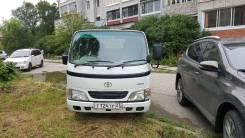 Toyota Dyna. Toyota DYNA, 3 000куб. см., 1 500кг., 4x4