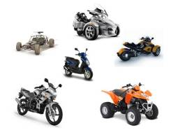 Срочный выкуп снегоходов, квадроциклов, мопедов, лодочных моторов