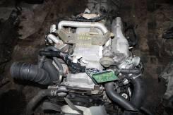 Двигатель с навесным Mitsubishi 4M41, 3.2 л. Контрактный | Гарантия