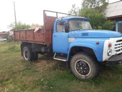 ЗИЛ ММ3554М, 1985
