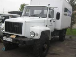 ГАЗ 3307 1732GT, 2008