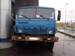 КамАЗ 44108, 1986