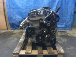Двигатель в сборе. Mitsubishi: Delica D:5, Delica, Lancer, Outlander, RVR 4B12