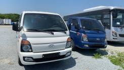 Hyundai Porter. , 2 500куб. см., 1 000кг., 4x4. Под заказ
