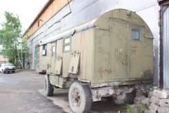 МАЗ 5207 ВШ, 1977