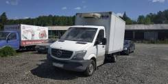 Mercedes-Benz Sprinter. , 2013 Реф, 2 200 куб. см., 1 000 кг., 4x2