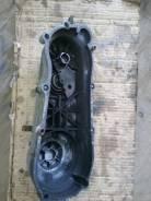 Крышка вариатора на Honda LEAD AF20