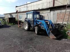 Iseki TA. Продаётся трактор исеки та4640, 45 л.с. Под заказ