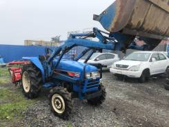 Iseki TS. Продам трактор 35F, 35 л.с.