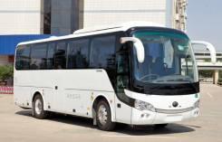 Yutong ZK6938HB9. автобус, 39 мест, В кредит, лизинг