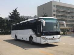 Yutong. ZK6858H9 автобус, 31 место, В кредит, лизинг