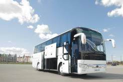 Yutong ZK6122H9. автобус, 51 место, В кредит, лизинг