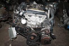 Двигатель в сборе. Nissan: Liberty, Bluebird, Avenir Salut, R'nessa, Avenir, Pulsar Двигатели: QR20DE, SR20DE, SR20DET
