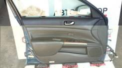 Уплотнитель двери Nissan Teana J32
