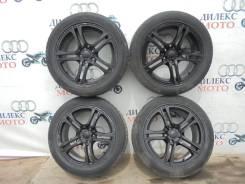 Диски колёсные литые Audi R18