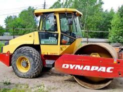 Dynapac CA512D. грунтовый каток 16 тонн