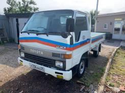 Toyota Hiace. Продам грузовик Toyota hiace, 2 400куб. см., 1 000кг., 4x2