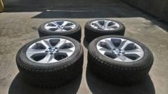 """Шины диски BMW X6 255/50/19. 9.0/9.0x19"""" 5x120.00 ET40/48 ЦО 74,1мм."""