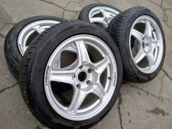 """21299 Японские спортивные лёгкие на параметрах колёса Weds Sport R16. 7.0x16"""" 5x114.30 ET25"""
