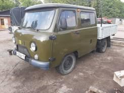УАЗ 39094 Фермер, 2008