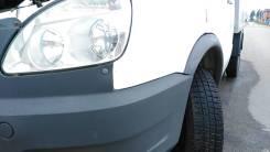 ГАЗ ГАЗель. Продам ГАЗ Газель 2747. Фургон. 2008г., 2 400куб. см., 1 500кг., 4x2
