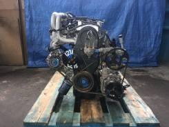 Контрактный двигатель Mitsubishi Lancer 2006г. CS2A 4G15 A1231